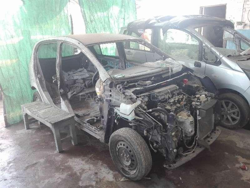 Suzuki Every Join 2011 Image-16
