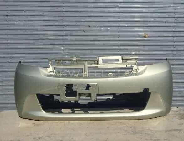 daihatsu move front bumper Image-1