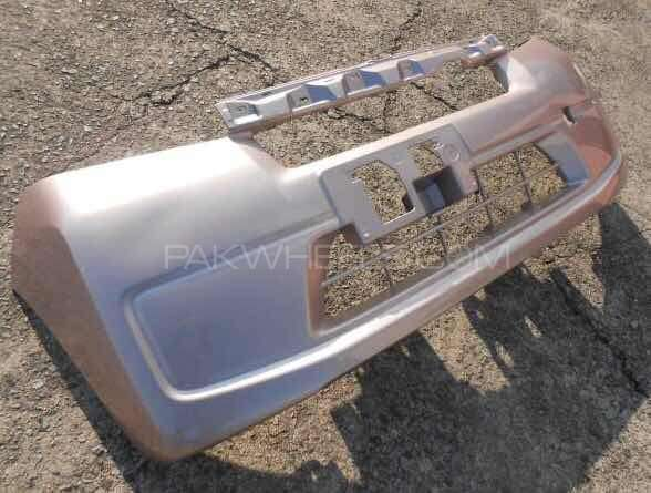 Daihatus move Front bumper Image-1