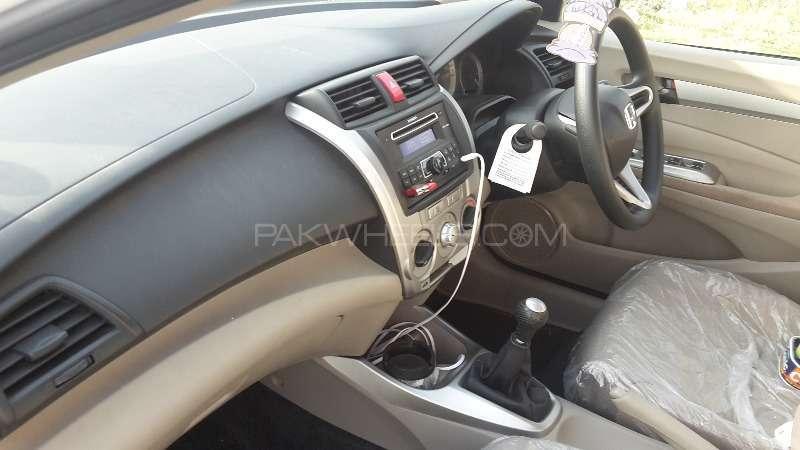 Honda City i-VTEC 2015 Image-3