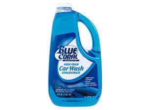 Blue Coral Car Wash 1.89 Ltr in Lahore