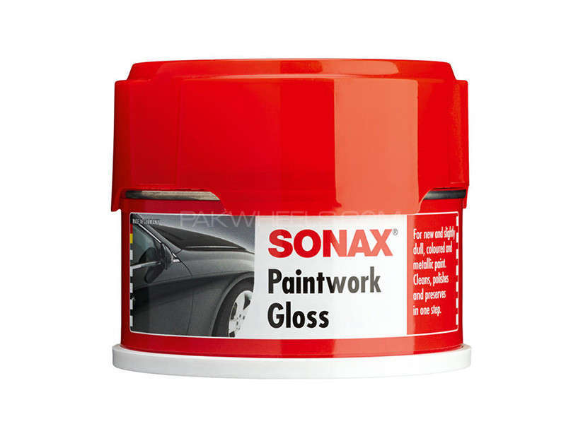 Sonax Paint Work Gloss 316200 Image-1