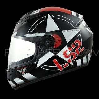 LS2 Helmets Image-1