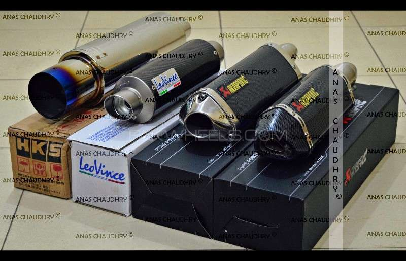 Mufflers Available!!!   Image-1