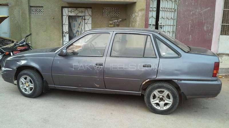 Daewoo Car For Sale In Karachi