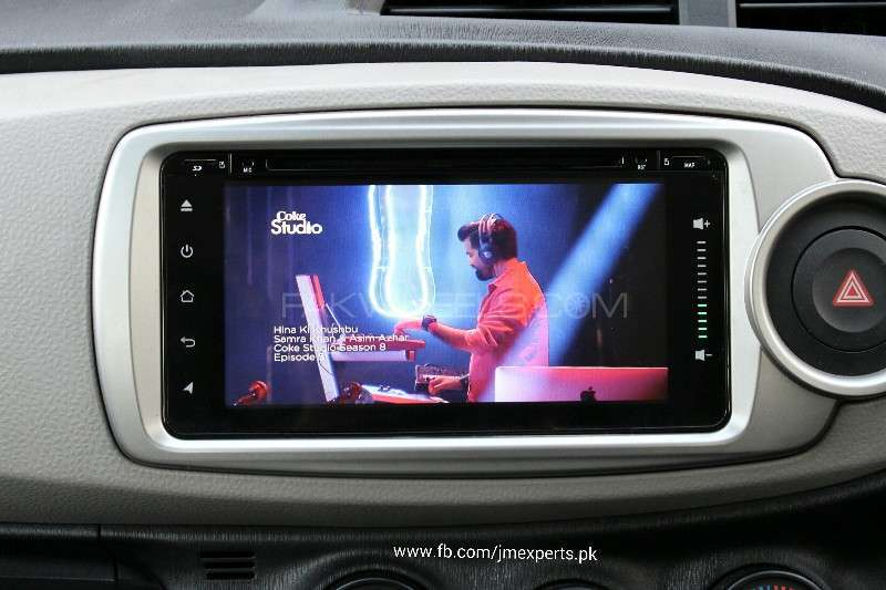 Multimedia Navigation Screens For All Cars Image-1
