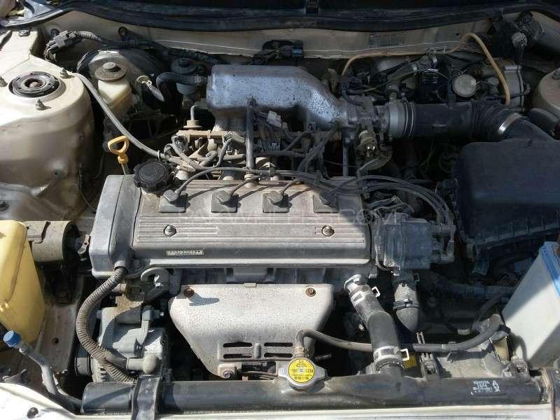 Toyota corolla gli 1 6 2000 for sale in quetta pakwheels for 2000 toyota corolla power window motor