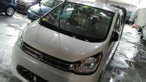 Mitsubishi Ek Wagon G 2013 for Sale in Lahore