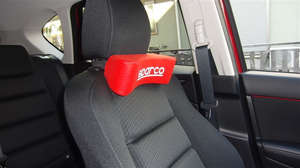 SPARCO Head Rest in Lahore