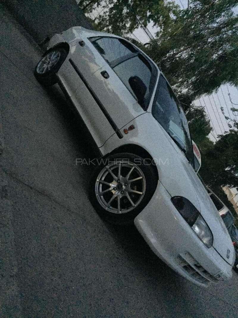 Honda Civic EX 1994 Image-2