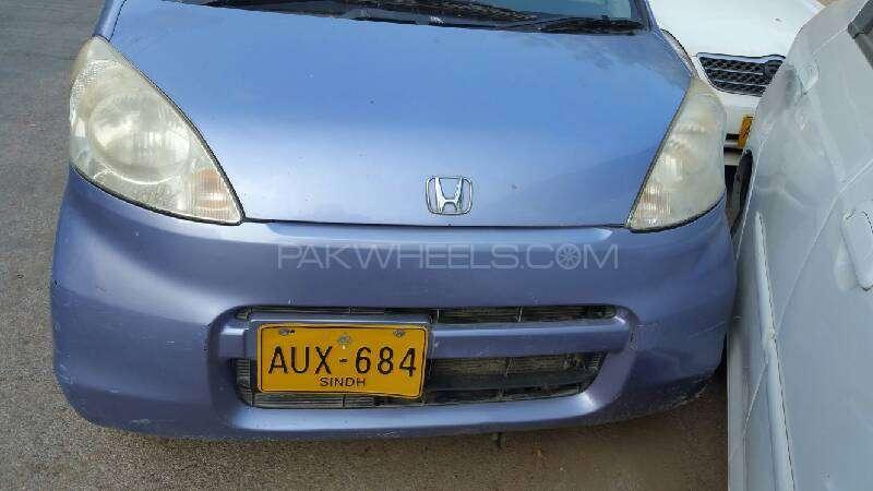 Honda Life Special 2011 Image-1