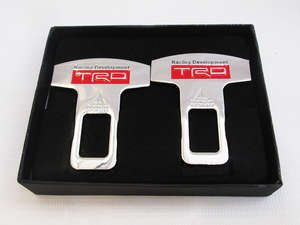 Seat Belt Buckle - TRD in Lahore