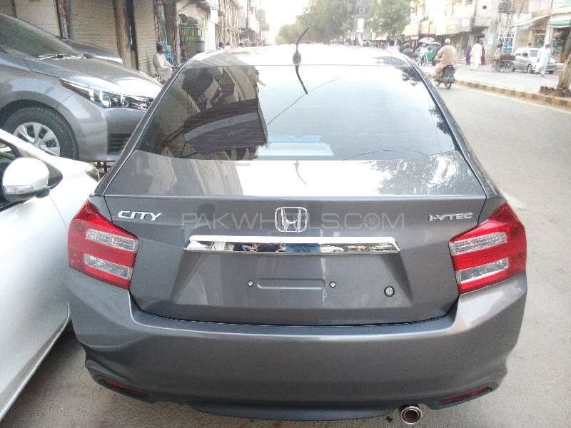 Honda City in Pakistan  See Price and Pictures
