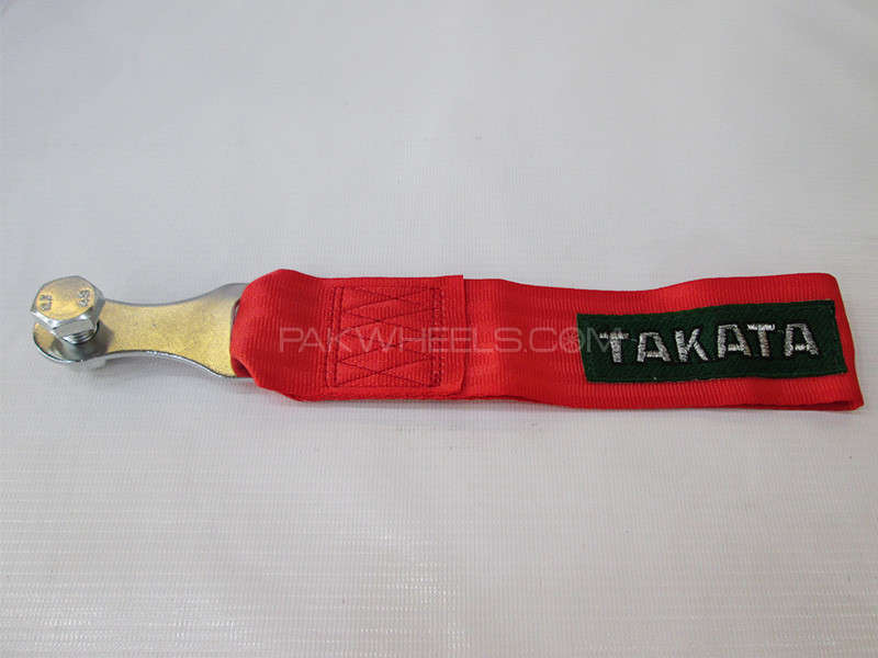 Front Tow Hook - TAKATA  Image-1