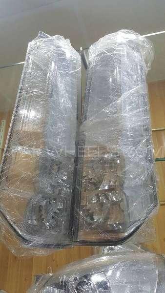 suzuki wagon r stingray tail light pair Image-1