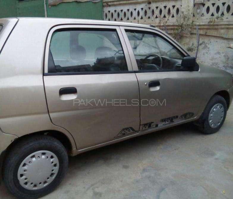 Suzuki Used Cars For Sale In Karachi