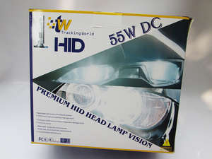 HID 55W DC TW - H11 in Lahore