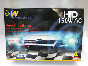 HID TW - 150W AC - 9005 in Lahore