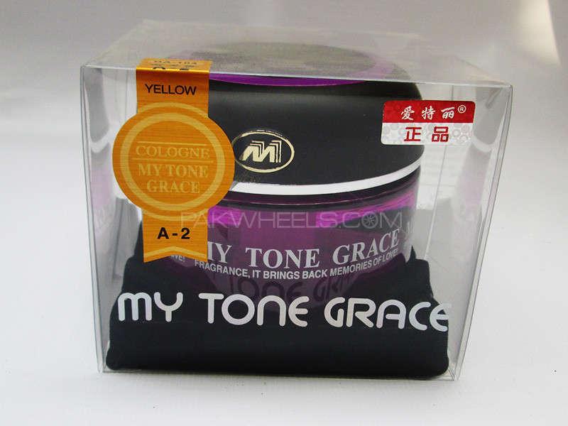 Dashboard Perfume My Tone Grace - Aiteli Image-1