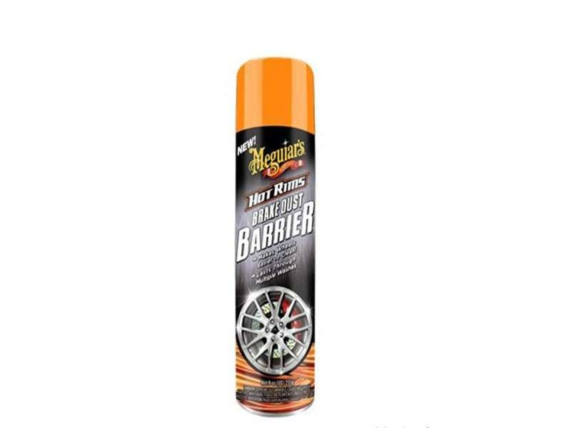 Meguiar's Hot Rims Brake Dust Barrier Europe - G15009EU Image-1