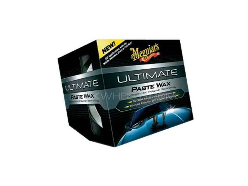 Meguiar's Ultimate Wax Paste 11oz in Lahore