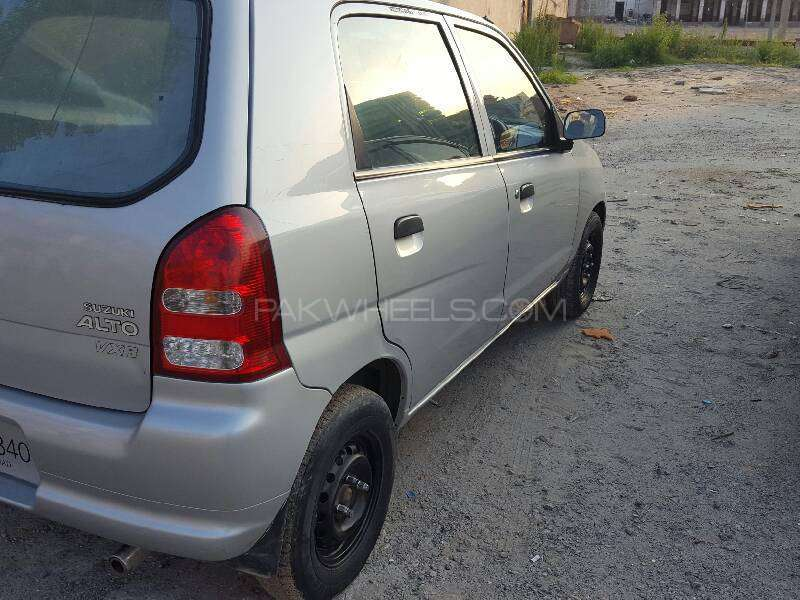 Suzuki Alto VXR (CNG) 2008 Image-7