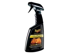 Meguiar's Gold Class Leather and Vinyl Cleaner 16oz - G18516 in Lahore
