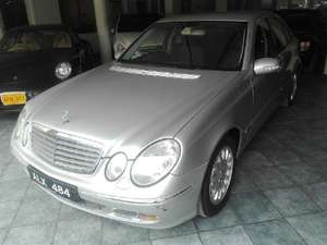 Mercedes Benz E Class E200 2004 for Sale in Karachi