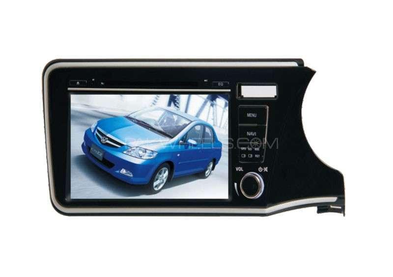 Premier car Audio system Image-1