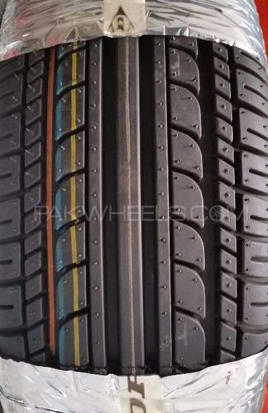 Genuine imported Tyres / Tires available on Wholesale rates. Image-1