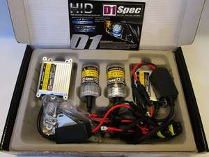 D1 Spec HID Lights 75W - H11 in Lahore