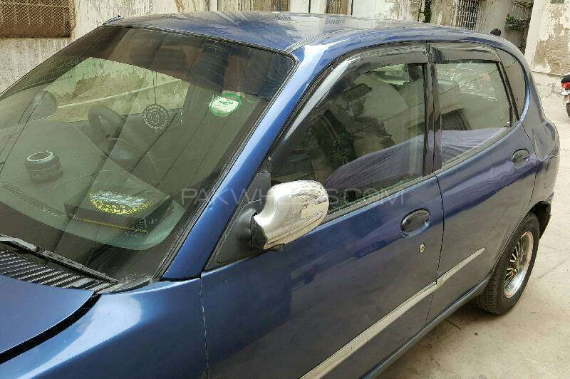 Duet Car For Sale In Karachi
