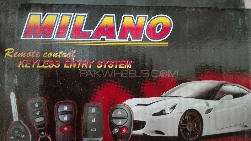 Car Alarm System Image-1