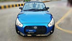 Daihatsu Copen X-Play 2015 for Sale in Lahore