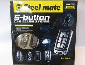 Steel Mate 838G in Lahore