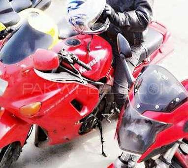 Kawasaki Other 1992 Image-1