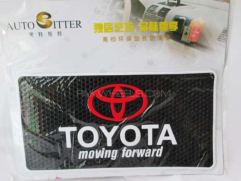 Dashboard Mat - Toyota Image-1