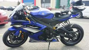 Yamaha YZF-R6 2012 for Sale in Islamabad
