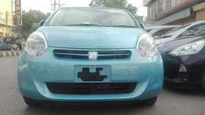 Toyota Passo X 2013 for Sale in Karachi