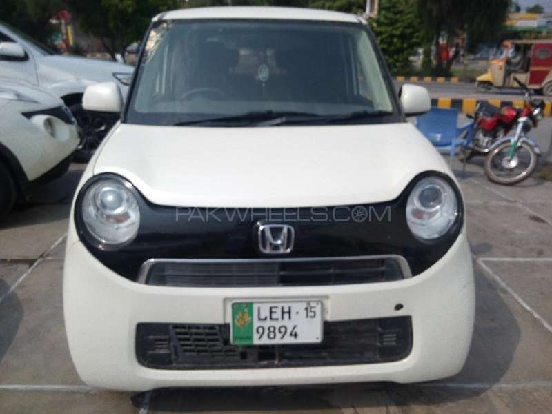 Honda N One 2012 Image-1