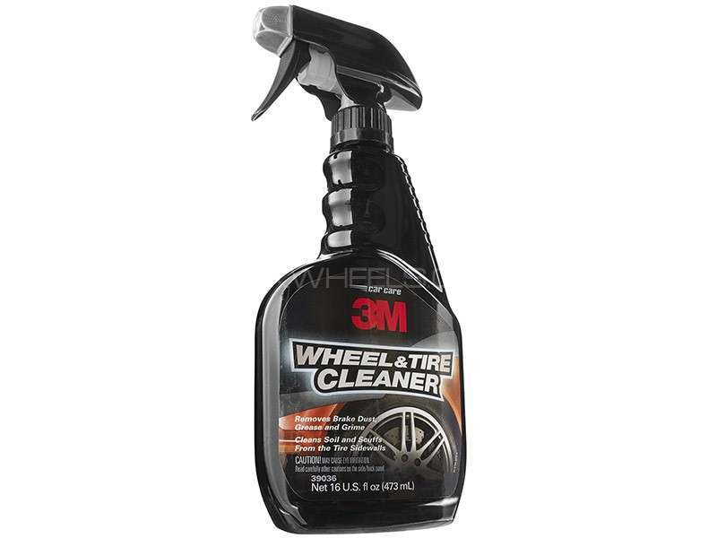 3M 39036 Wheel & Tire Cleaner   Image-1