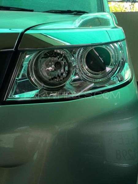 Honda Life G 2012 Image-8