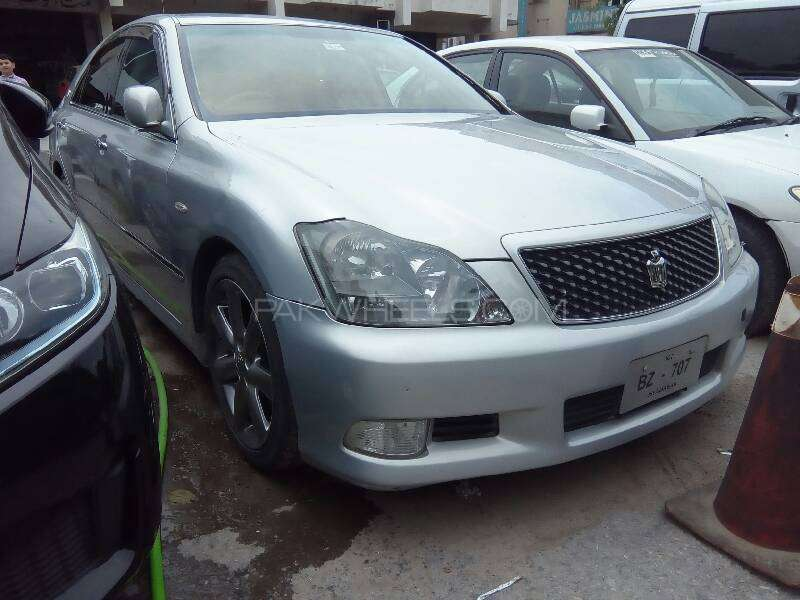 Toyota Crown Athlete G Package 2006 Image-1