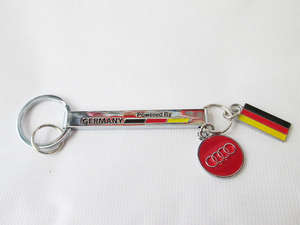 Key Chain - Germany Audi in Lahore