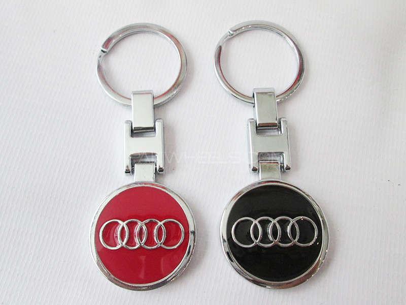 Key Chain - Audi  Image-1
