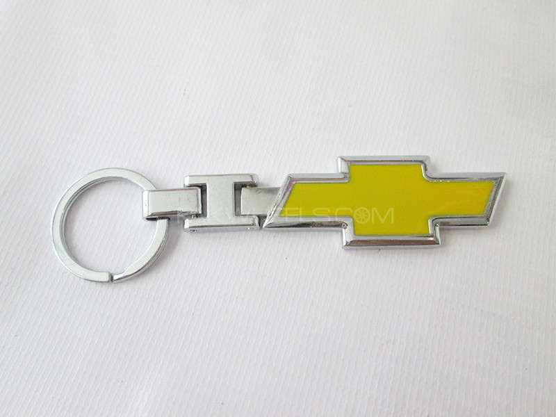 Key Chain - Chevrolet Image-1