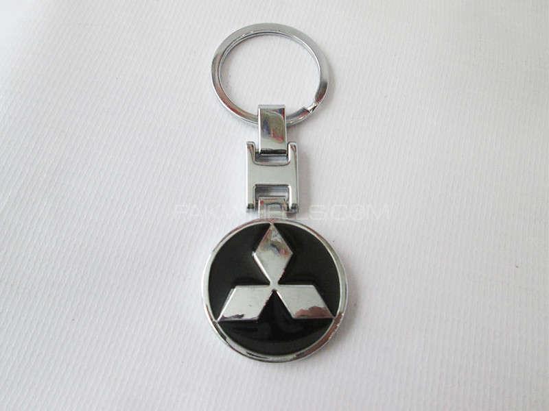 Key Chain - Mitsubishi  Image-1