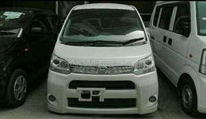 Daihatsu Move 2012 for Sale in Karachi