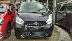 Nissan Dayz 2014 for Sale in Karachi