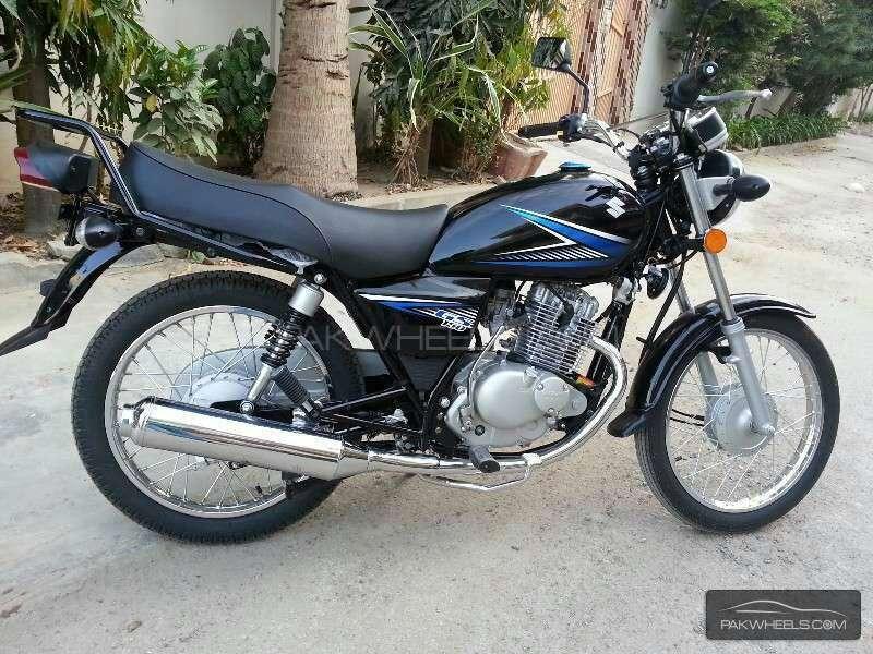 Used Suzuki Bike Parts